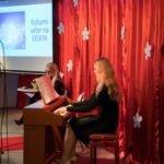 Kultuni večer na Ekseni Društvo Eksena Kultura Druženje Eva Kovač