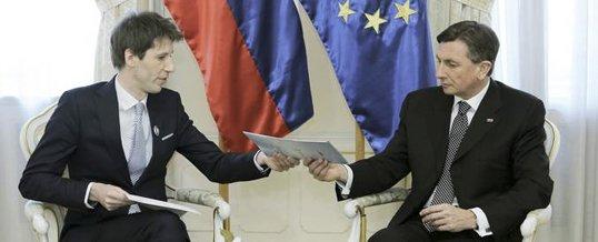 Predsednik republike sprejel izvod slovenskega prevoda Unescove Deklaracije o načelih strpnosti in podal izjavo o pomenu strpnosti in vzdržanosti do sovražnega govora