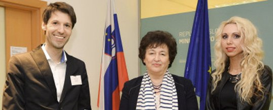 Unescova Deklaracija o načelih strpnosti na ministrstvu za kulturo